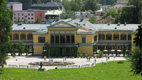 Kaiservilla (Emperor Franz Josephs summer residence) - Screenshot HD-Video Bad Ischl