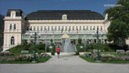 Kongresshaus/Theaterhaus - Screenshot HD-Video Bad Ischl