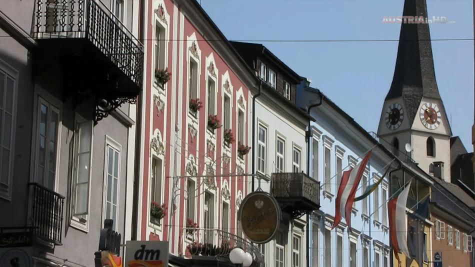 Rent To Own Bad Credit >> Austria in HD: Online HD video travel guide Bad Ischl - video download Bad Ischl / HD video ...
